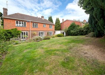 Thumbnail 3 bedroom detached house to rent in Royal Chase, Tunbridge Wells