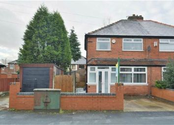 Thumbnail 3 bed semi-detached house for sale in Wigan Road, Leigh, Lancashire