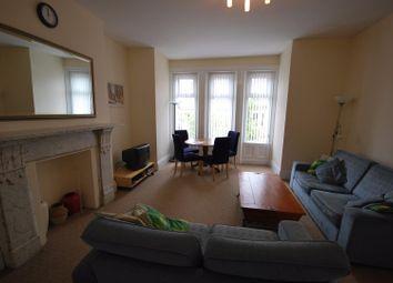 Thumbnail 3 bed flat to rent in Otterburn Terrace, Jesmond, Newcastle Upon Tyne