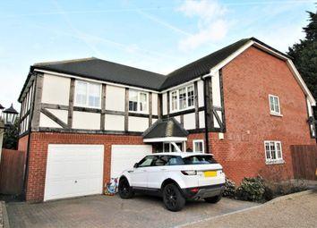 Thumbnail 4 bedroom property to rent in London Road, West Kingsdown, Sevenoaks