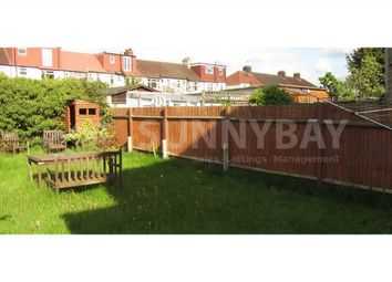 Thumbnail 3 bed terraced house to rent in Lucien Road, Wimbledon