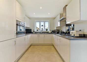 Thumbnail 3 bed semi-detached house for sale in Woodlands Close, Merstham, Redhill