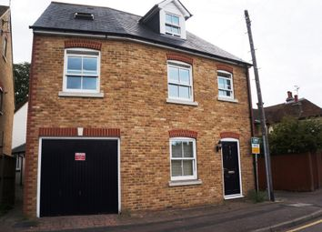 Thumbnail 2 bed detached house for sale in Forge Lane, Whitstable