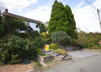 Thumbnail 4 bed detached house for sale in Abercych, Boncath