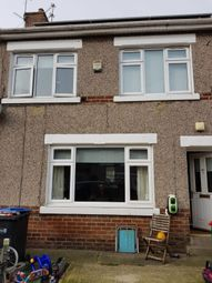 Thumbnail 4 bed terraced house for sale in Ash Crescent, Seaham