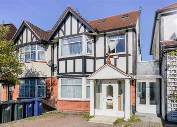 Thumbnail 2 bed flat to rent in Gunnersbury Lane, London