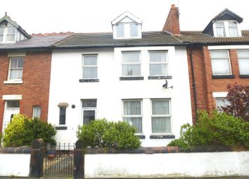 Thumbnail 5 bed terraced house for sale in Alderley Road, Hoylake, Wirral