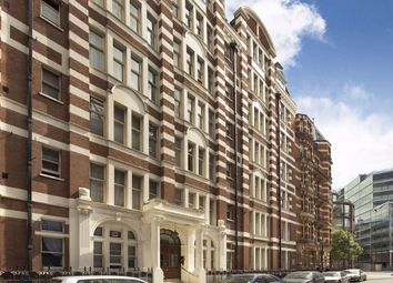 Stafford Place, London SW1E. 2 bed property