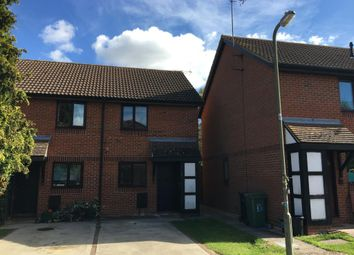 Thumbnail 2 bed end terrace house to rent in Balliol Drive, Didcot
