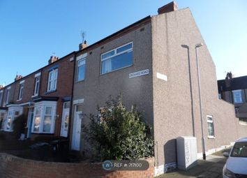 Thumbnail 4 bed end terrace house to rent in Orchard Road, Darlington