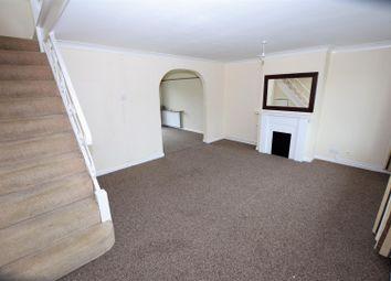 Thumbnail 3 bed semi-detached house to rent in Cardigan Close, Tonteg, Pontypridd