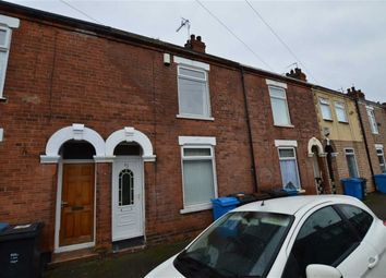 Thumbnail 2 bed terraced house for sale in Wynberg Street, Hull, East Yorkshire