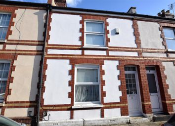 Thumbnail 3 bed terraced house for sale in Bradley Crescent, Shirehampton, Bristol