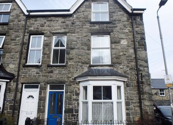Thumbnail 4 bed semi-detached house to rent in Glyndwr Street, Dolgellau