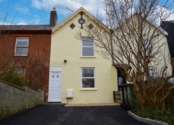 Thumbnail 2 bed terraced house for sale in North Terrace, Yeovil