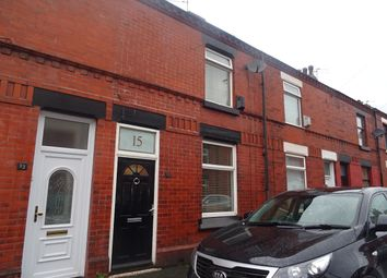 Thumbnail 2 bedroom terraced house for sale in Columbia Road, Prescot
