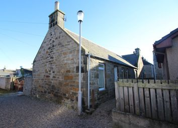 Thumbnail 2 bed semi-detached bungalow for sale in Dunbar Street, Burghead, Forres