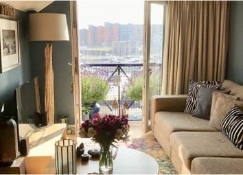 2 bed flat for sale in Mannheim Quay, Swansea SA1