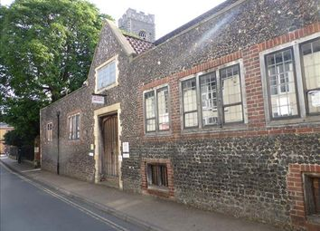 Thumbnail Office to let in 2-16 St Clements House, Colegate, Norwich