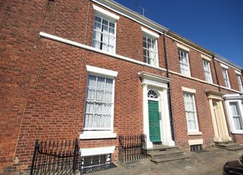 Thumbnail 1 bed flat to rent in Spring Bank, Preston