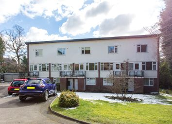 Thumbnail 2 bed flat for sale in Regency Court, Cardigan Road, Leeds, West Yorkshire
