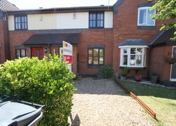 Thumbnail 2 bed mews house to rent in Barwoods Drive, Chester, Cheshire