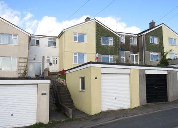 3 bed terraced house for sale in St. Stephens Road, Saltash PL12