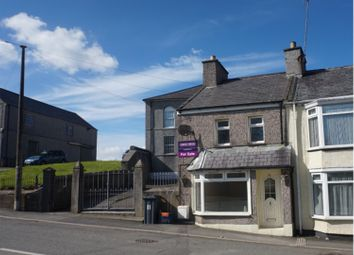Thumbnail 2 bed end terrace house for sale in Bridge Street, Llannerchymedd