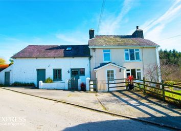 Thumbnail 5 bedroom detached house for sale in Cei Bach, Llanarth, Ceredigion