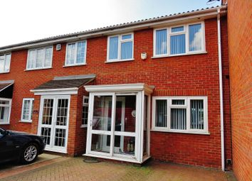 Thumbnail 3 bedroom terraced house for sale in Heathdene Drive, Upper Belvedere, Kent
