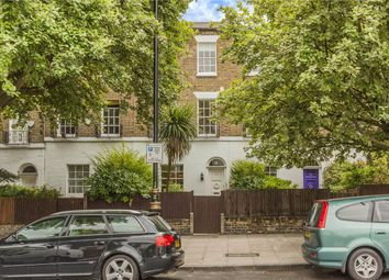 Thumbnail 4 bed terraced house to rent in St Johns Wood Terrace, London