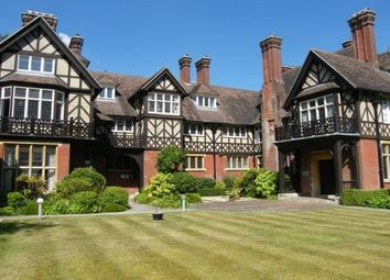 Thumbnail Studio to rent in Castle Malwood Lodge, Minstead, Lyndhurst