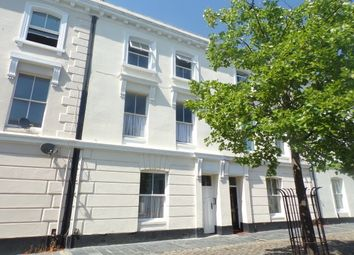 Thumbnail 1 bed property to rent in Wyndham Street West, Plymouth