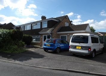 Thumbnail 4 bedroom property to rent in Verity Crescent, Poole