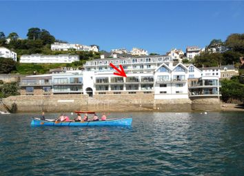 Thumbnail 4 bed terraced house for sale in Cliff Road, Salcombe, Devon