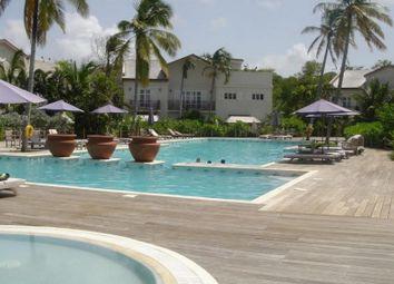 Thumbnail 3 bed town house for sale in Terracotta #11 Cotton Bay Village, Cas En Bas, St Lucia