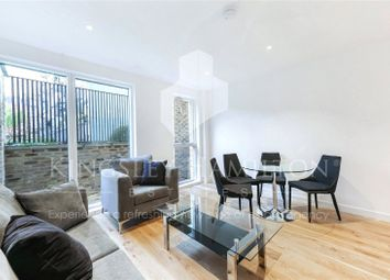Thumbnail 2 bed flat to rent in Hand Axe Yard, Kings Cross