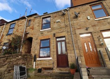 Thumbnail 2 bed terraced house for sale in New Street, Greasbrough, Rotherham