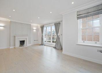 Thumbnail 4 bedroom property to rent in Lincoln Grove, Weybridge