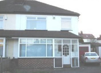 Thumbnail 4 bed semi-detached house to rent in Dennistead Crescent, Headingley, Leeds, West Yorkshire