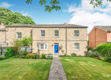 Thumbnail 4 bed semi-detached house for sale in New Road, Horbury, Wakefield