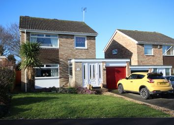 Thumbnail 3 bed detached house for sale in Puriton Park, Puriton, Bridgwater