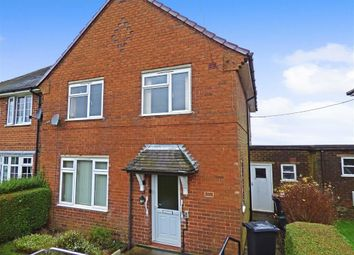 Thumbnail 3 bedroom semi-detached house for sale in Moss Place, Kidsgrove, Stoke-On-Trent