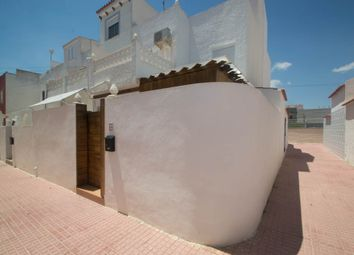 Thumbnail 3 bed town house for sale in Calle Luxemburgo, Torrevieja, Alicante, Valencia, Spain