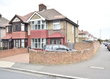 Thumbnail Semi-detached house for sale in Hounslow Road, Feltham, Middlesex
