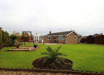 Thumbnail 3 bed detached bungalow for sale in Glen Gardens, Surfleet, Spalding