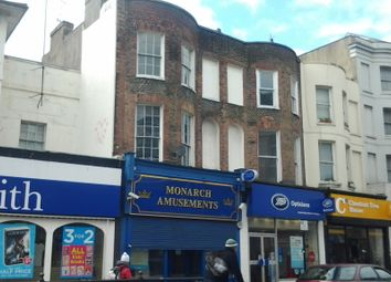 Thumbnail Studio to rent in London Road, Brighton