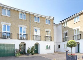 Thumbnail 4 bedroom mews house for sale in Pavilion Square, Beechcroft Road, Tooting, London