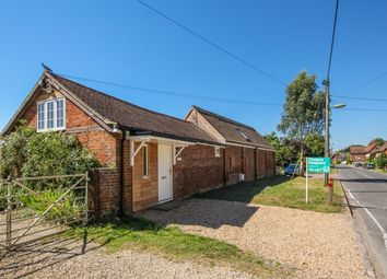 Thumbnail 2 bed barn conversion to rent in High Street, Long Wittenham, Abingdon