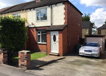 Thumbnail 2 bed semi-detached house for sale in Gregory Street, Batley, West Yorkshire